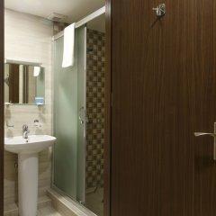 Отель Gureli Тбилиси ванная фото 2