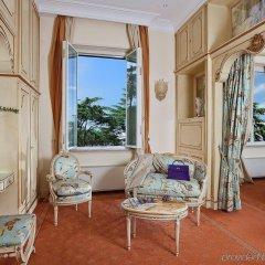 Отель Aldrovandi Villa Borghese Италия, Рим - 2 отзыва об отеле, цены и фото номеров - забронировать отель Aldrovandi Villa Borghese онлайн комната для гостей фото 5