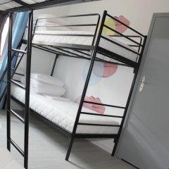 Отель Soda Hostel & Apartments Польша, Познань - отзывы, цены и фото номеров - забронировать отель Soda Hostel & Apartments онлайн комната для гостей фото 4