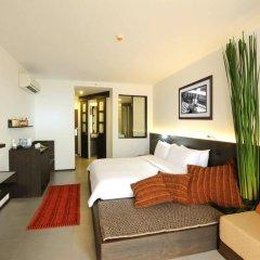 Отель Baan Khun Nine Таиланд, Паттайя - отзывы, цены и фото номеров - забронировать отель Baan Khun Nine онлайн комната для гостей фото 2