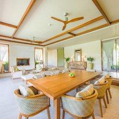 Отель Fusion Resort Phu Quoc Вьетнам, остров Фукуок - отзывы, цены и фото номеров - забронировать отель Fusion Resort Phu Quoc онлайн фото 2