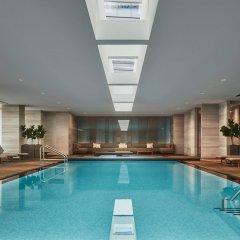 Отель Four Seasons Hotel Toronto Канада, Торонто - отзывы, цены и фото номеров - забронировать отель Four Seasons Hotel Toronto онлайн бассейн фото 3