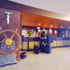 Vasco da Gama Hotel гостиничный бар