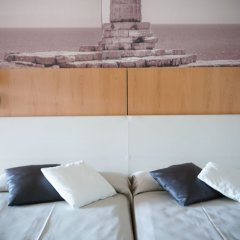 Отель Ohtels Vil·la Romana Испания, Салоу - 5 отзывов об отеле, цены и фото номеров - забронировать отель Ohtels Vil·la Romana онлайн комната для гостей фото 4