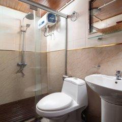 Отель Seasun Boutique Cruise ванная