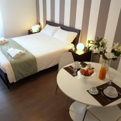 Отель Heart Milan Apartments - Duomo Италия, Милан - отзывы, цены и фото номеров - забронировать отель Heart Milan Apartments - Duomo онлайн в номере