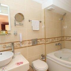 Sirkeci Park Hotel ванная фото 2