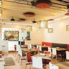 Отель OYO 106 24H City Hotel Филиппины, Макати - отзывы, цены и фото номеров - забронировать отель OYO 106 24H City Hotel онлайн питание фото 3