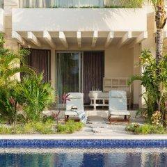Отель Beloved Playa Mujeres by Excellence All Inclusive AdultsOnly бассейн фото 2