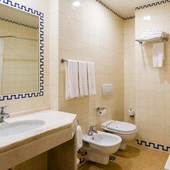 Отель Dunamar ванная