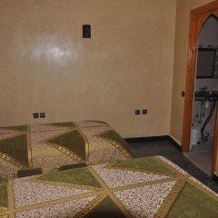Отель Riad Porte Des 5 Jardins Марокко, Марракеш - отзывы, цены и фото номеров - забронировать отель Riad Porte Des 5 Jardins онлайн комната для гостей фото 3