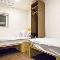Step Inn Myeongdong 2 - Hostel Сеул ванная