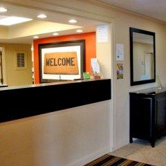 Отель Extended Stay America - Meadowlands - East Rutherford интерьер отеля фото 2