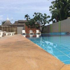 Отель The Nice Mangoes бассейн фото 2