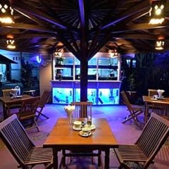 Kyi Tin Hotel гостиничный бар