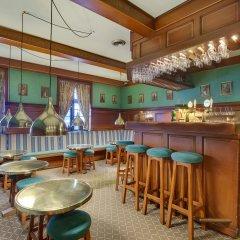 Отель Best Western Kryb I Ly гостиничный бар