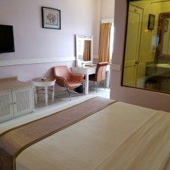 Отель Fortune 1127 Hotel Вьетнам, Хошимин - отзывы, цены и фото номеров - забронировать отель Fortune 1127 Hotel онлайн комната для гостей фото 3