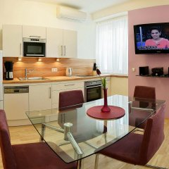 Отель Central Apartments Vienna (CAV) Австрия, Вена - отзывы, цены и фото номеров - забронировать отель Central Apartments Vienna (CAV) онлайн в номере фото 2
