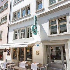 Отель Rössli Швейцария, Цюрих - отзывы, цены и фото номеров - забронировать отель Rössli онлайн фото 12