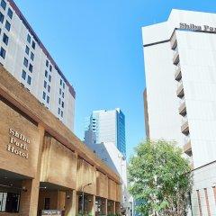 Shiba Park Hotel 151 Токио фото 5