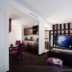 Отель Goodman'S Living Берлин комната для гостей