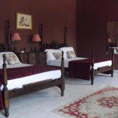 Отель Tamarind Great House Каслтон комната для гостей фото 3