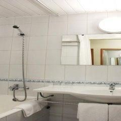 Гостиница Измайлово Дельта 4* Стандартный номер с 2 отдельными кроватями фото 6