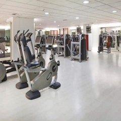 Hesperia Sant Just Hotel фитнесс-зал фото 3