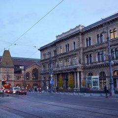 Апартаменты Central Square Apartments фото 11