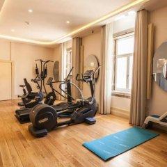 Отель Vitoria Village фитнесс-зал