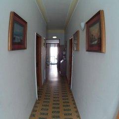 Hotel Birilli B&B Чивитанова-Марке интерьер отеля фото 3