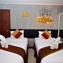 Baan Kamala Fantasea Hotel комната для гостей фото 5