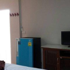 Отель Sairee Center Guesthouse Таиланд, Остров Тау - отзывы, цены и фото номеров - забронировать отель Sairee Center Guesthouse онлайн удобства в номере фото 2