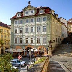 Отель Golden Star Чехия, Прага - 14 отзывов об отеле, цены и фото номеров - забронировать отель Golden Star онлайн городской автобус