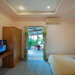 Гостевой Дом Petunia Garden Homestay комната для гостей