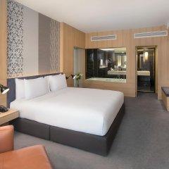 Отель G Hotel Gurney Малайзия, Пенанг - отзывы, цены и фото номеров - забронировать отель G Hotel Gurney онлайн комната для гостей фото 2