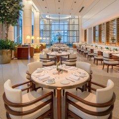 Отель Waldorf Astoria Beverly Hills Беверли Хиллс питание фото 3