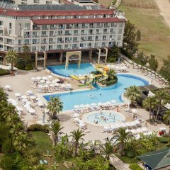 Washington Resort Hotel – All Inclusive бассейн фото 2