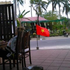 Отель Loc Phat Homestay Хойан фото 20