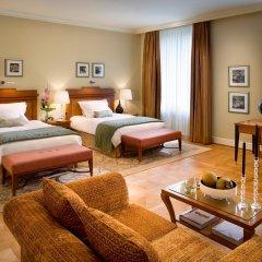 Отель Mandarin Oriental, Munich комната для гостей фото 2