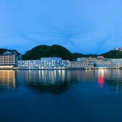 Hotel Urashima Кусимото пляж фото 2