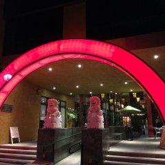Отель Best Western Plus Dragon Gate Inn США, Лос-Анджелес - отзывы, цены и фото номеров - забронировать отель Best Western Plus Dragon Gate Inn онлайн гостиничный бар