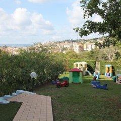 Отель Punto Casa Scalea Италия, Скалея - отзывы, цены и фото номеров - забронировать отель Punto Casa Scalea онлайн детские мероприятия