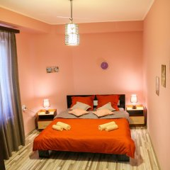 Отель Negini Guest House комната для гостей фото 4