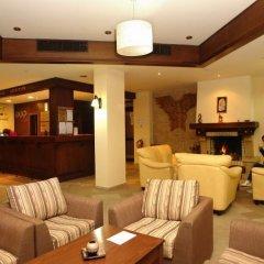 Отель –Winslow Infinity and Spa интерьер отеля