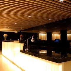 Hotel Vista Express Бангкок бассейн