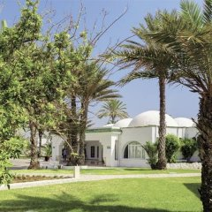 Отель Club Sunshine Rosa Rivage Монастир фото 2