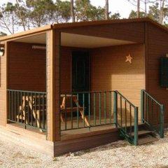 Отель Ericeira Camping & Bungalows фото 3