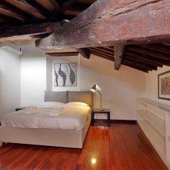 Апартаменты Farnese Elegant Apartment комната для гостей фото 3