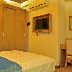Отель Star Shell Мальдивы, Мале - отзывы, цены и фото номеров - забронировать отель Star Shell онлайн комната для гостей фото 2